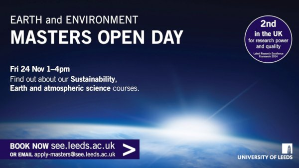 SEE Open day
